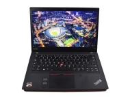 Lenovo ThinkPad P14s (14-Inch, 2020)