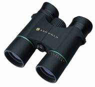 Leupold 8 x 32 Wind River Katmai, Water Proof Roof Prism Binocular with 6.4 Degree Angle of View, Color: Natural, U.S.A.