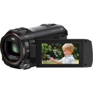 Panasonic HC-V750 Full HD Camcorder
