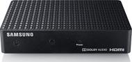 Samsung GX-SM530SL Ethernet (RJ-45), Satellite Black TV set-top box