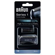 Braun Combipack 11B