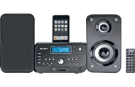 Bush NE205PLL iPod Docking Micro System