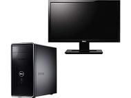 "Inspiron i570 Desktop PC & 20"" LCD Monitor Bundle"