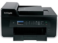 Lexmark Pro715 Color Inkjet All in One