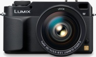 Panasonic DMC-L1