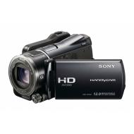 Sony Handycam HDR-XR550VE