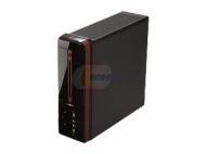 Foxconn SFF R50-A1 AMD E-350 APU (1.6GHz, Dual-Core) AMD A45 (Hudson D1) AMD Radeon HD6310 1 x HDMI Barebone
