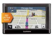 "Garmin Nuvi 44LM 4.3"" PND w/ Lifetime Maps"