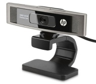 HP 5210 Webcam
