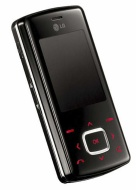LG KG800 / LG Chocolate phone