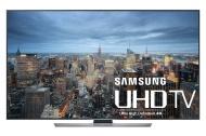 Samsung Electronics UN60JU7090 60-Inch 4K Ultra HD 3D Smart LED TV