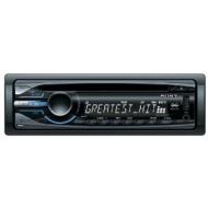Sony CDXGT550UI