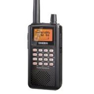 Uniden BC346XTC TrunkTracker III Portable Compact Handheld Scanner