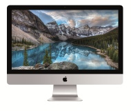 Apple iMac 27-inch Retina 5K, 2017 (MNE92, MNEA2, MNED2)