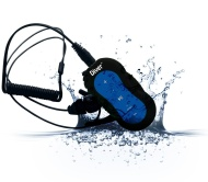 Diver (TM) Waterproof MP3 Player