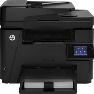 HP Laserjet PRO MFP M 225 DW