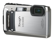 Olympus Tough TG-820