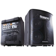 Roland BA-330 Stereo Black