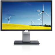 "DELL P2411H 24"" Black Full HD"
