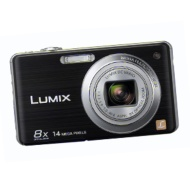 Panasonic Lumix DMC-FH22 (Panasonic Lumix DMC-FS33)