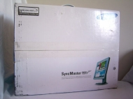 Samsung Syncmaster 191T
