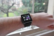 Sony SmartWatch 2 (SW2)