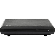 Argos Value Range CDVD2251 Compact DVD Player - Black