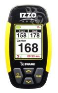 IZZO Swami 4000 Golf GPS Sport, Fitness, Training, Health, Exercise Gear