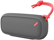 NudeAudio Move L Portable Wireless Bluetooth Speaker - Great Sound, 100% Money Back Guarantee- 5 Stars For The Best Portable Speaker - Color Coral