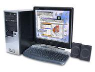 Top Desktop Power PCs: Polywell Poly 916NF4-SLI