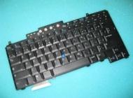 Dell Keyboard for Select Inspiron Laptops