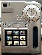 FujiFilm MX-700