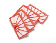 Neato Filter 4 Pack 9450004 Part