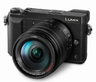 Panasonic Lumix DMC-GX80 (Lumix DMC-GX85 / Lumix DMC-GX7 Mark II)