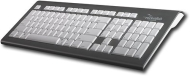 Rocketfish - Bluetooth Keyboard RF-ABTKB