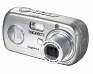 Samsung Digimax A4