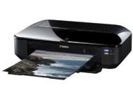 Canon Pixma iX6550 Stampante a Getto d'Inchiostro, colore: Nero
