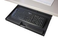 Exponent 51206 Schubladenordnungssystem Schwarz