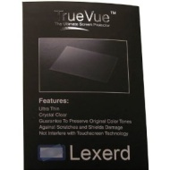 Lexerd - Garmin Edge 800 TrueVue Anti-glare GPS Screen Protector
