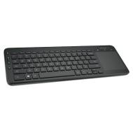 *New* MICROSOFT All-in-One Media Keyboard N9Z-00006
