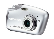 Olympus µ-mini (Mju Mini) / Stylus Verve Digital