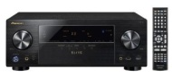 Pioneer Elite Vsx-43 7.1 Channel 3d Ready A/v Receiver