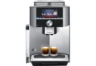 SIEMENS TI909701HC EQ.9 connect s900 Kaffeevollautomat Edelstahl (Keramikmahlwerk, 2.3 Liter Wassertank)