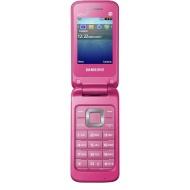Samsung C3520 / Samsung C3520 La Fleur