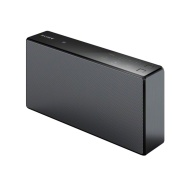 Sony Portable Wireless Speaker with Bluetooth/NFC - Black