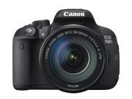 Canon EOS 700D / Rebel T5i / EOS KISS X7i