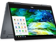 DELL Inspiron Chromebook 7486 (14-inch, 2019) Series