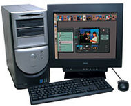 Dell Dimension 8100