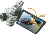 "Full HDMI 1080P HD 2.5"" TFT Digital Car Camera Video Recorder Sport DVR Camcorder F900 - Digi4u"