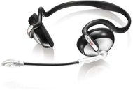Gigaware® Wrap-Around USB Headset/Microphone-Skype/VOIP